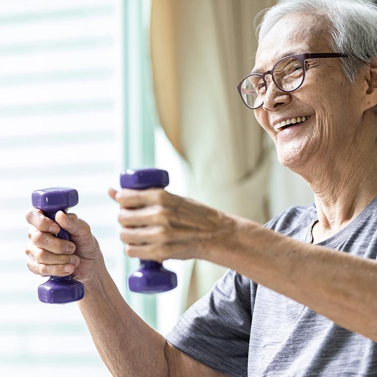 健康型有料老人ホームとは